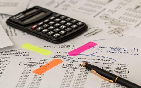 O usługach rachunkowych i księgowych