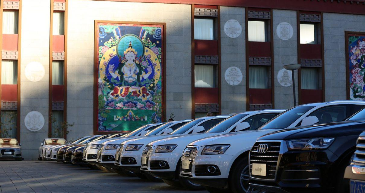 Kraków – oferta samochodów na wynajem