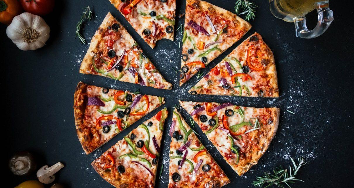 Pizzerie w Krakowie są otwarte do rana