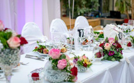 Ślub i wesele pod namiotem