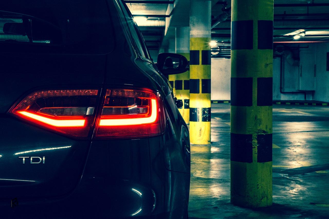 Namioty garażowe: alternatywa dla tradycyjnego garażu