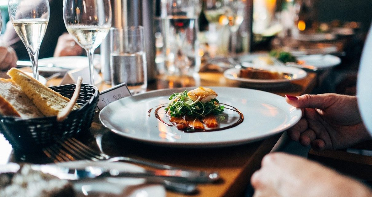 Czym kierować się przy wyborze restauracji?