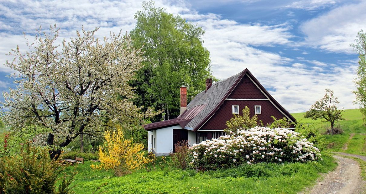 Żagiel ogrodowy wysokiej jakości