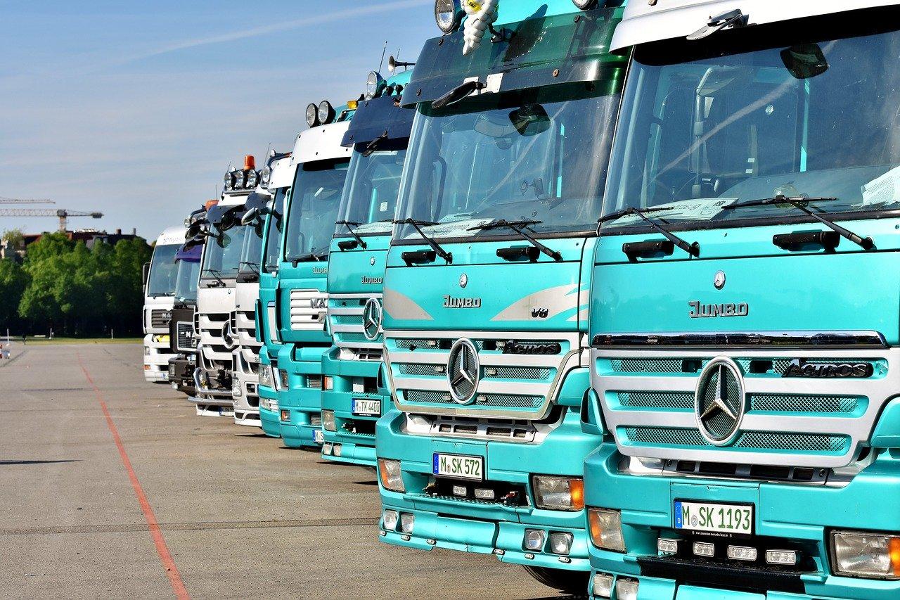 Zarządzanie transportem - jak się tym zająć
