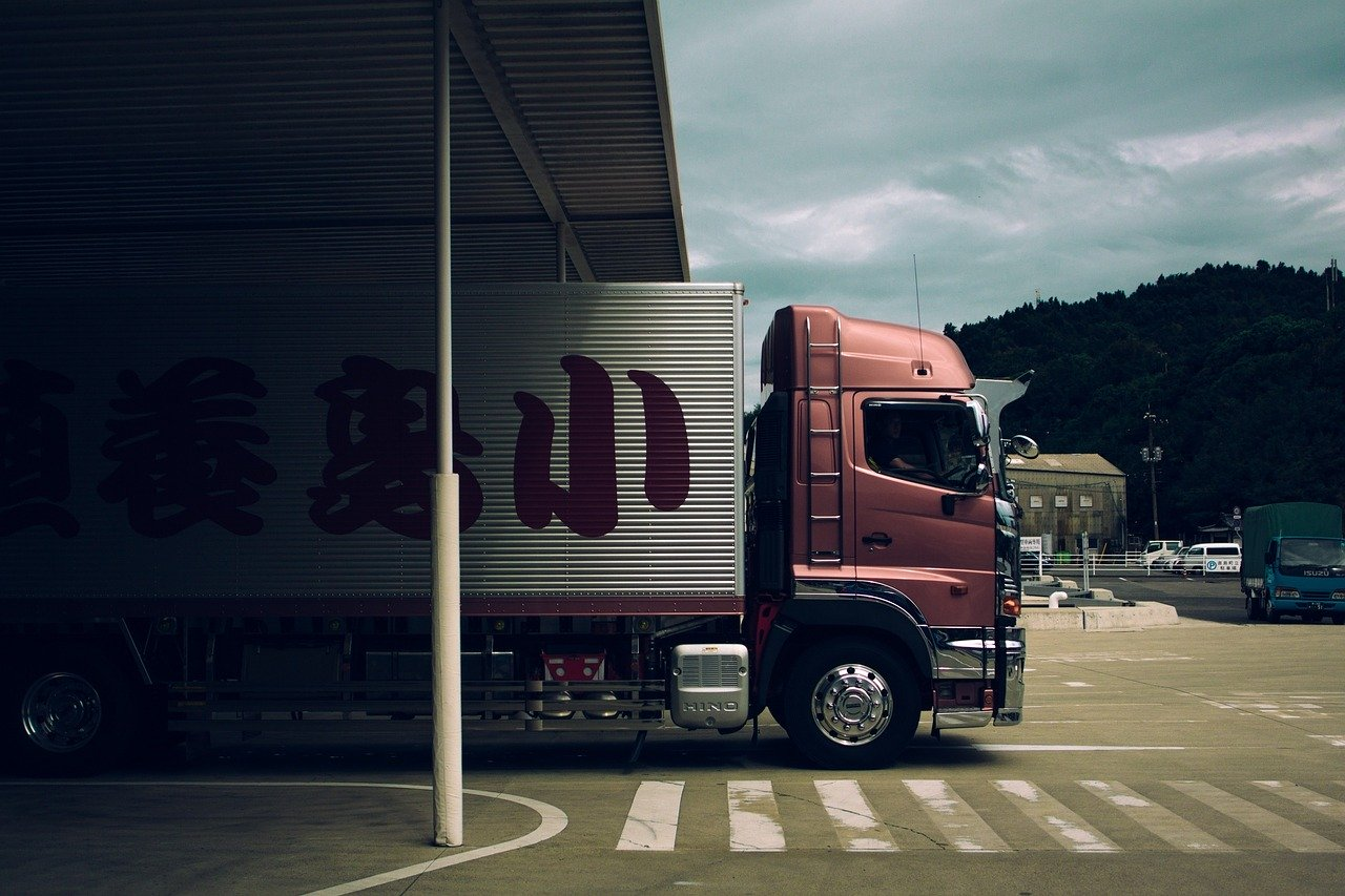 System TMS - zarządzanie transportem w firmie